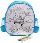 Набор для раскрашивания рюкзака Disney Самолеты 600-33090/33090   (15377)