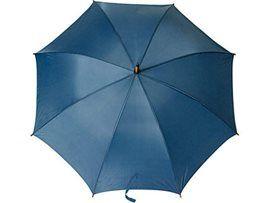 Зонт-трость механический с деревянной 906112  (09658 )